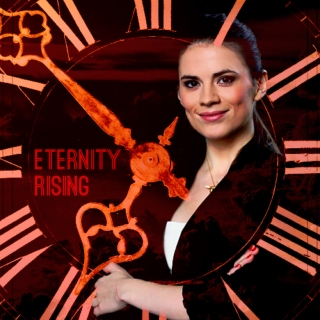 Eternity Rising - Fanmix for Elsie Wilton