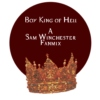 Boy King of Hell-A Sam Winchester Fanmix