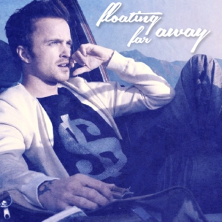 floating far away: a jesse pinkman fanmix