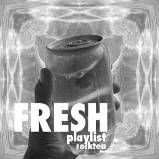 FRESH-PLAYLIST-ROCKTEA