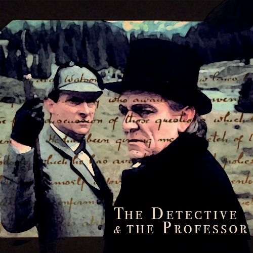 The Detective and the Professor