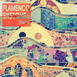 flamenco sketches [mixtape]