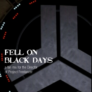 Fell on Black Days