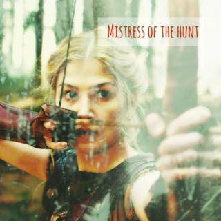 mistress of the hunt