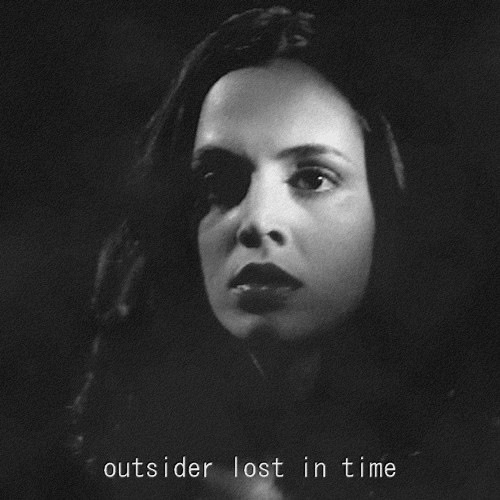 Outsider lost in time