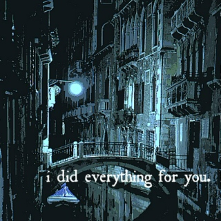 i did everything for you: a scipio massimo fanmix