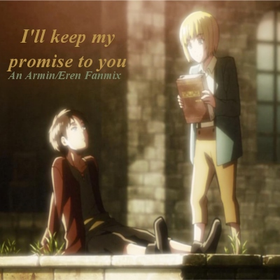 I'll Keep My Promise to You