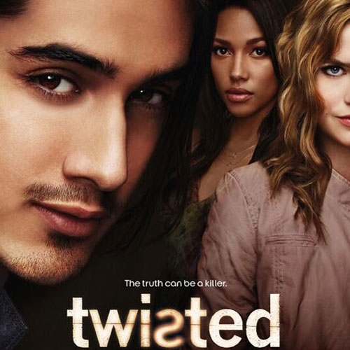 the music of twisted