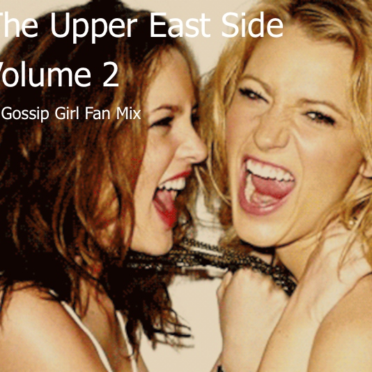 The Upper East Side Vol. 2