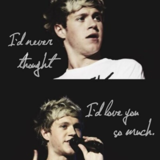just for you -N. xx