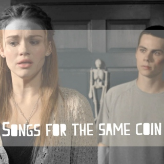Songs For The Same Coin