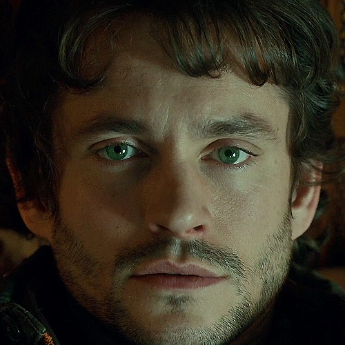 Just a Little Stability -- A Will Graham Fanmix