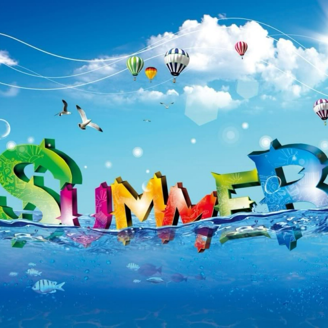 Summer Time...