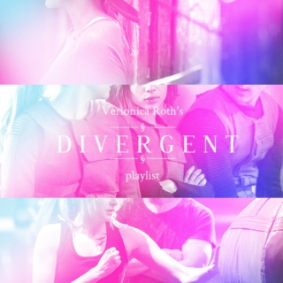 Veronica Roth's Divergent Playlist
