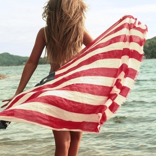 ♡ 4th of July Mix ♡