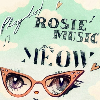 Rosie Music x MEOW