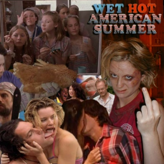 wet hot american playlist