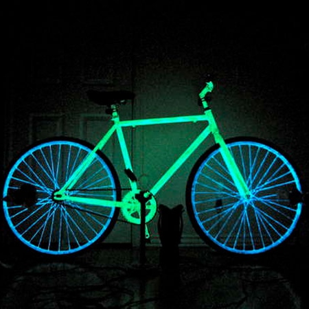 Summer songs for riding a bike at night to