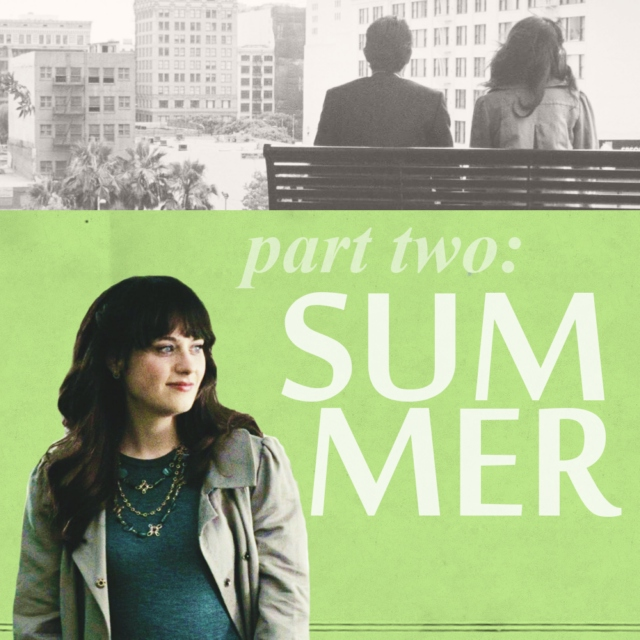 but not a love story (part two: summer)