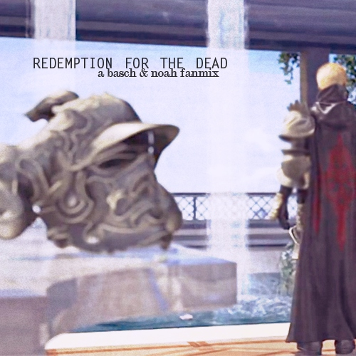 redemption for the dead
