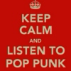 Pop Punk Favorites