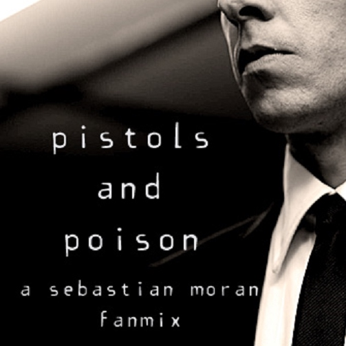 pistols and poison