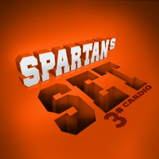 SpartansSet3# Cardio