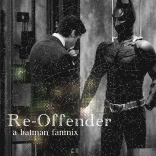 Re-Offender.