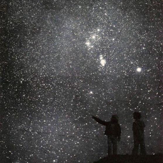 Stargazing With You