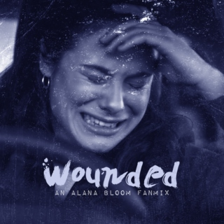 Wounded - an Alana Bloom Fanmix