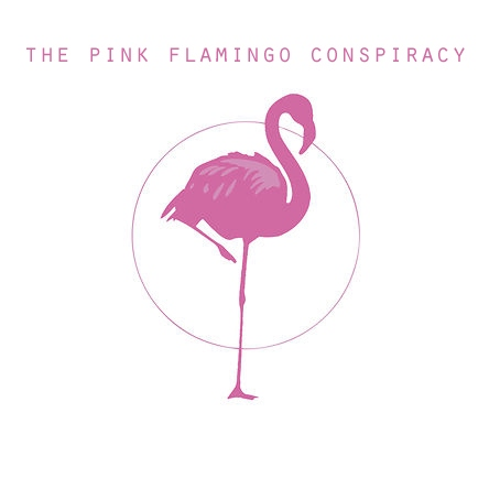 the pink flamingo conspiracy