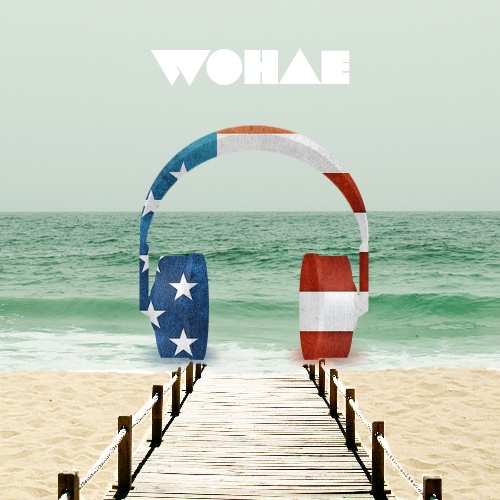 WOHAE 4th Of July Mix