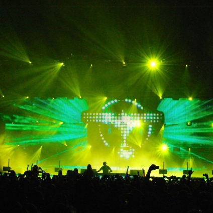 Stereo 2013