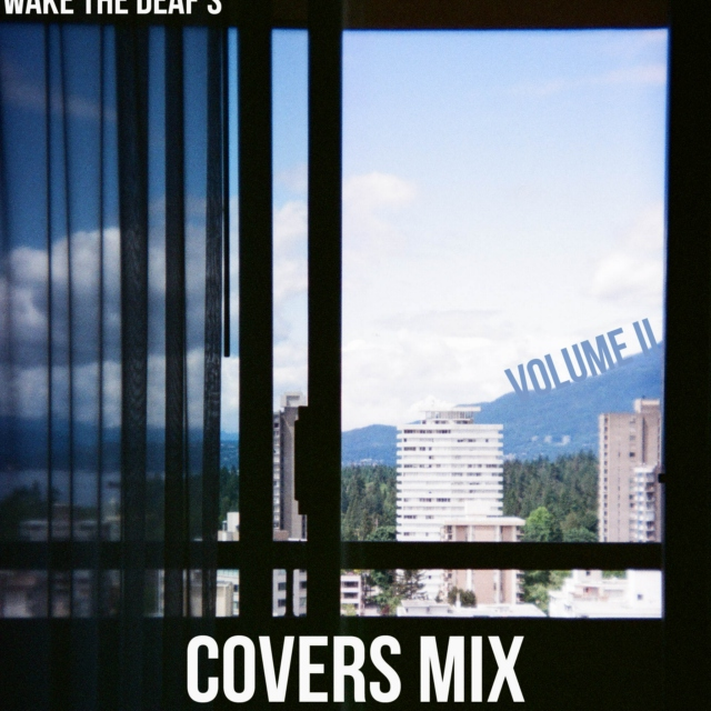 The Covers Mix: Volume #2
