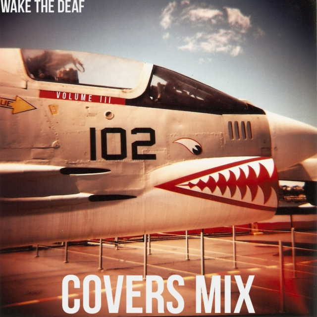 The Covers Mix: Volume #3