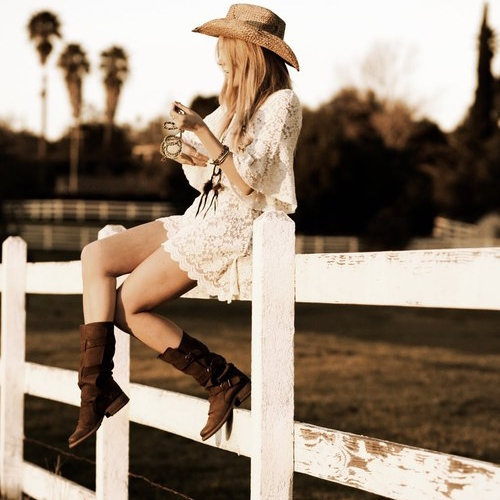 Country Summer 2013 Collection