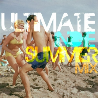Ultimate Indie Summer [o=o]