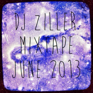 Mixtape Eletro June 2013