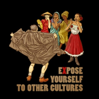 Expose Yourself to Other Cultures