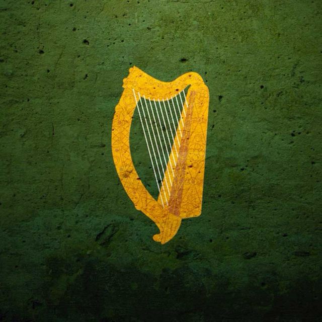 This is Ireland