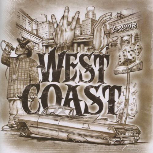 Hip Hop From The West