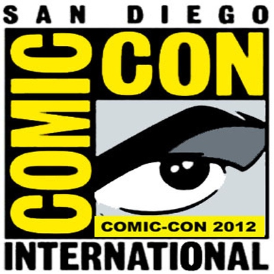 Going to Comic-Con