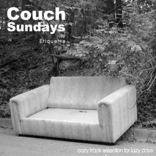 Couch Sundays #21