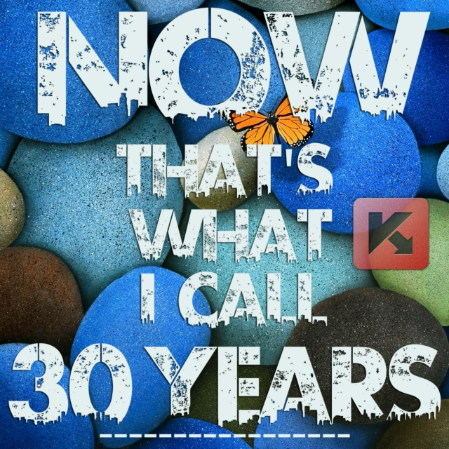 NOW Thats what I call 30 years...One Mixtape