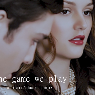 The Game We Play