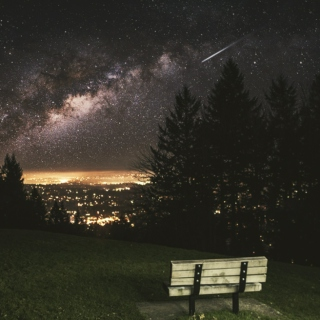 For: Taylor; Lovers Under the Stars