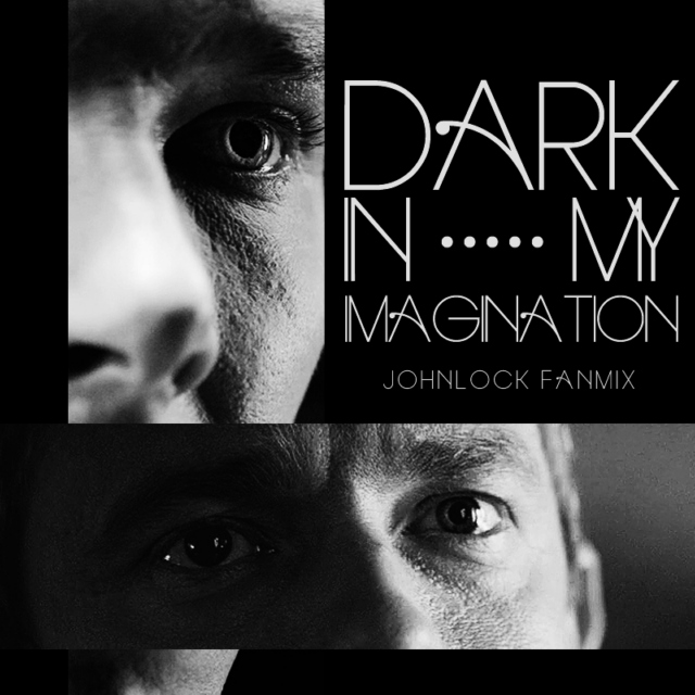 Dark In My Imagination