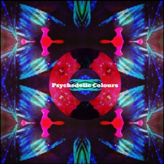 Psychedelic Colours
