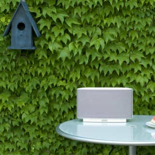 Sonos x 8tracks: Back in the Day Backyard BBQ