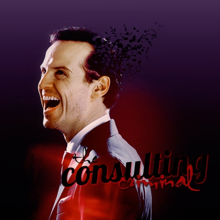 The Consulting Criminal